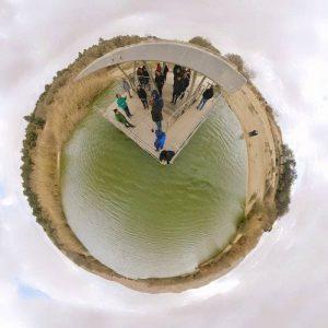 אגם ירוחם